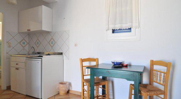 Votsalo Apartments