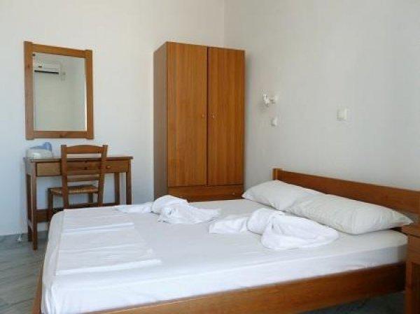 Ioanna Rooms