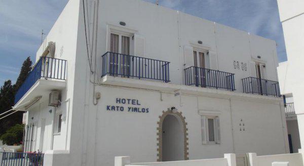 Hotel Kato Yialos