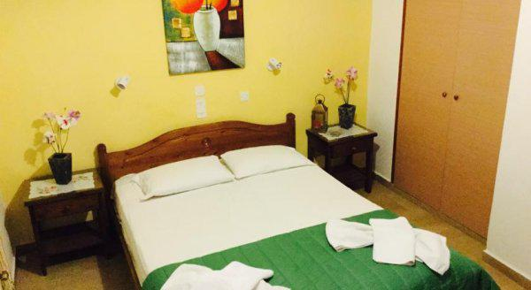 Vasoula's Rooms
