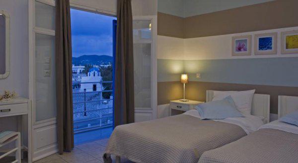 Ξενοδοχείο Όασις