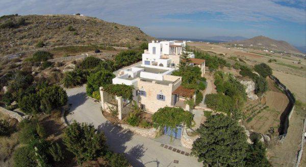Villa Archilochos