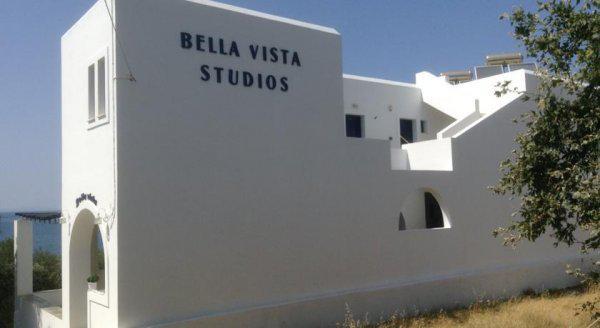 Bella Vista Studios
