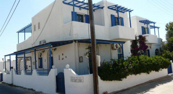 Apostolis Studios