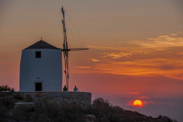 Αλέξανδρος Cafe Windmill