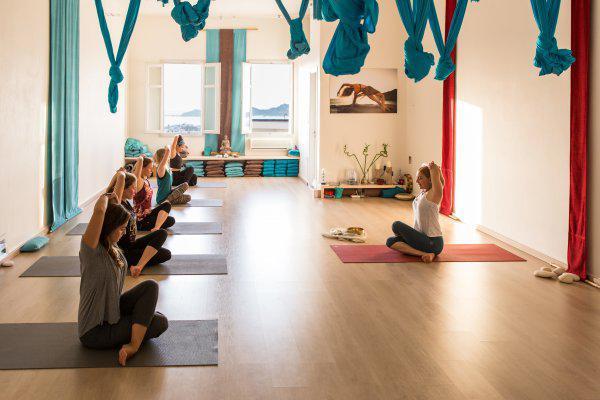 Paros Yoga Shala