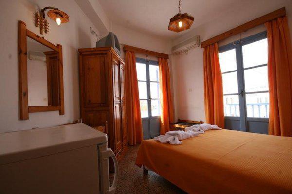 Hotel Aliprantis