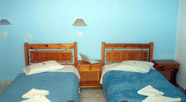 Ξενοδοχείο Γρίβας
