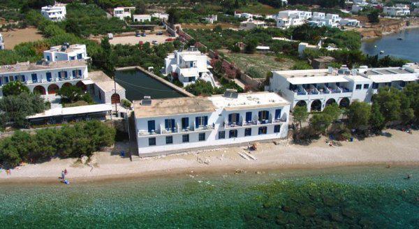Ξενοδοχείο Τζούλια